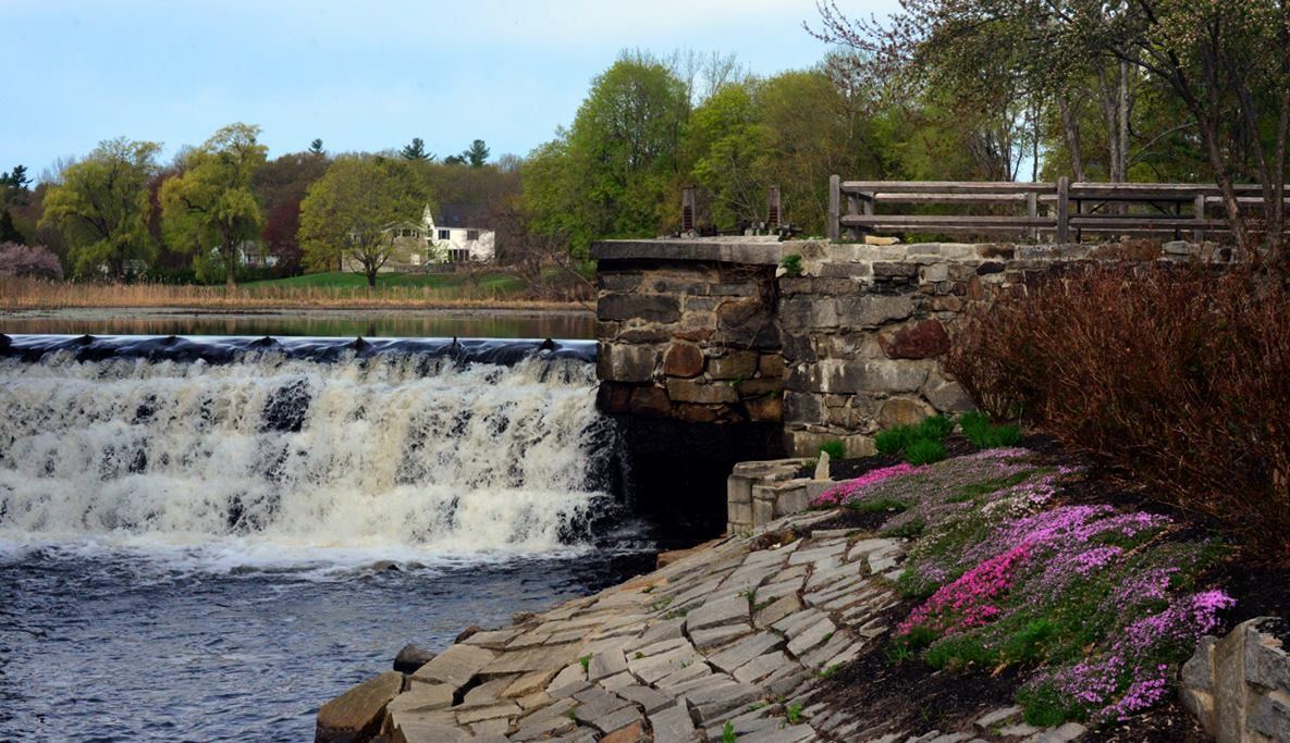 June 5 2015 Chelmsford Massachusetts Beautiful Sites