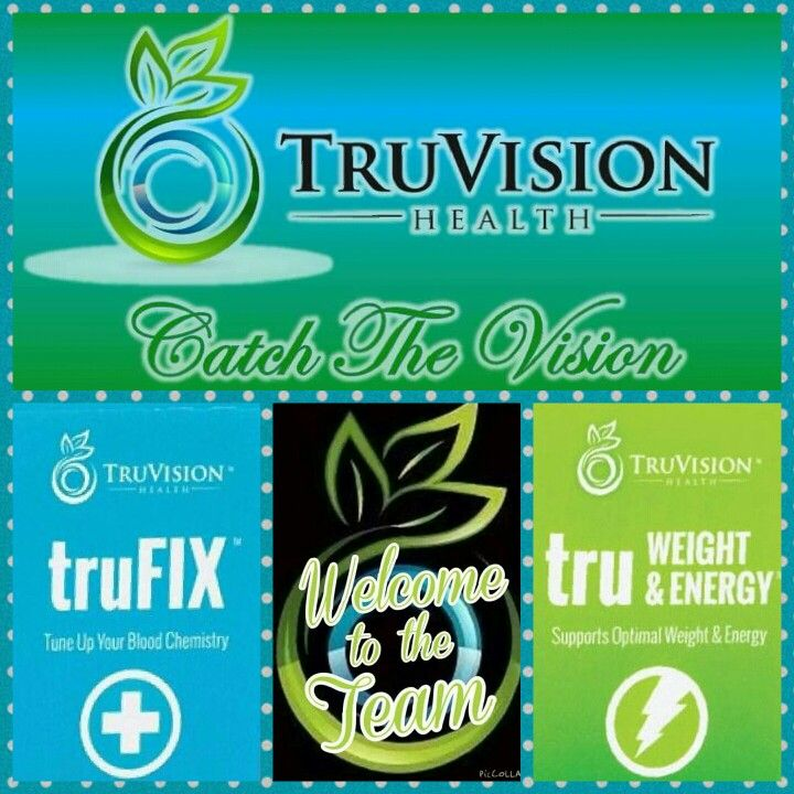TruVision Health!!! Email me for information at kcourtade101@gmail.com