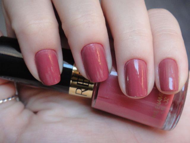 revlon teak rose nail polish | Esmalte Nail Enamel Revlon 14,7ml ...