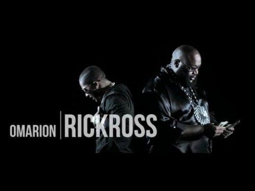 Omarion & Rick Ross – Let's Talk   New Video