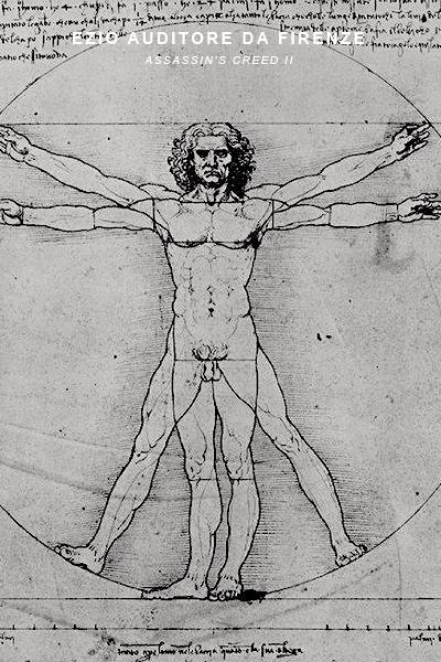 Laughter Lines Vitruvian Man Tattoo Vitruvian Man Renaissance Art