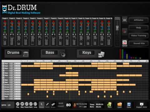 beat maker free download