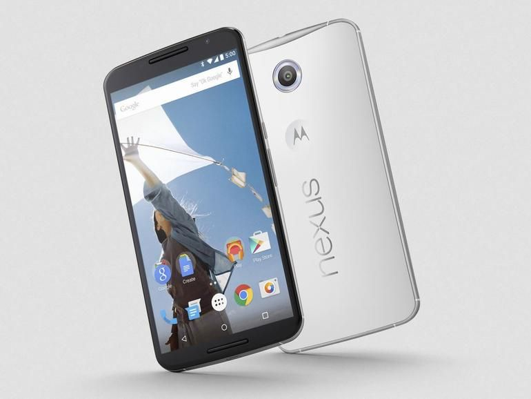 Take A Look At Google S New Nexus Lineup Pictures Google Nexus Google Nexus 6 Nexus