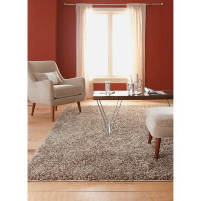 Threshold Eyelash Shag Area Rug For The Home