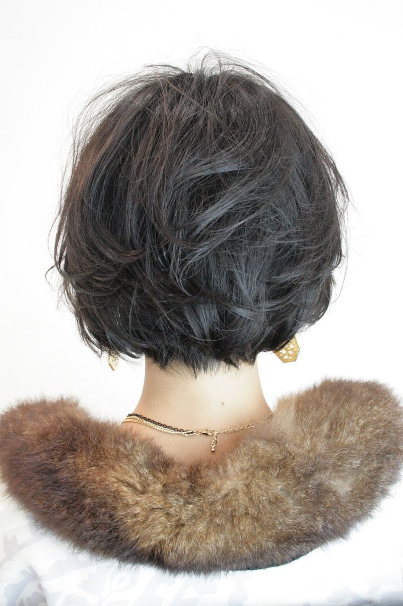 Stacked bob the dous pinterest stacked bobs bobs and hair style