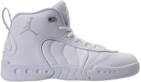 premium selection 2a4c5 9ca73 Nike Boys  Preschool Jordan Jumpman Pro Basketball Shoes