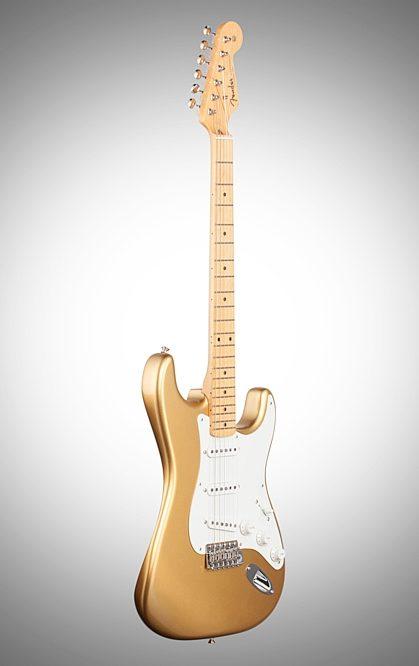 Fender American Original 50s Strat Fender American Guitar Fender Stratocaster
