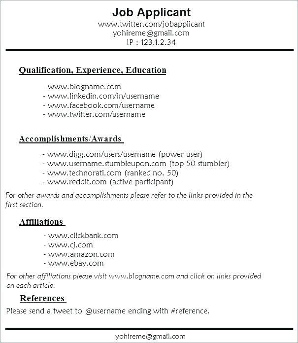 Resume Examples Hobbies Resume Examples Good Resume Examples Resume Template Examples