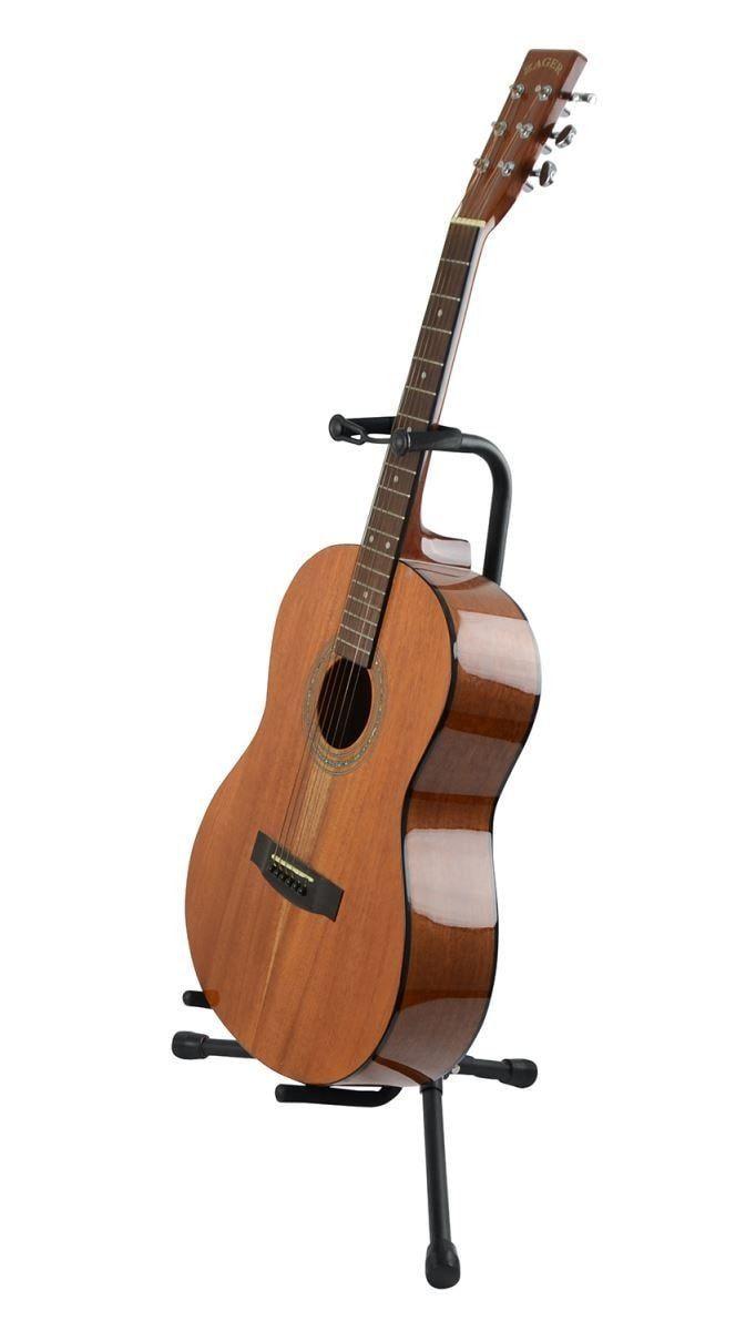gator gfw gtr 1000 heavy duty guitar stand room design ideas guitar stand guitar guitar. Black Bedroom Furniture Sets. Home Design Ideas