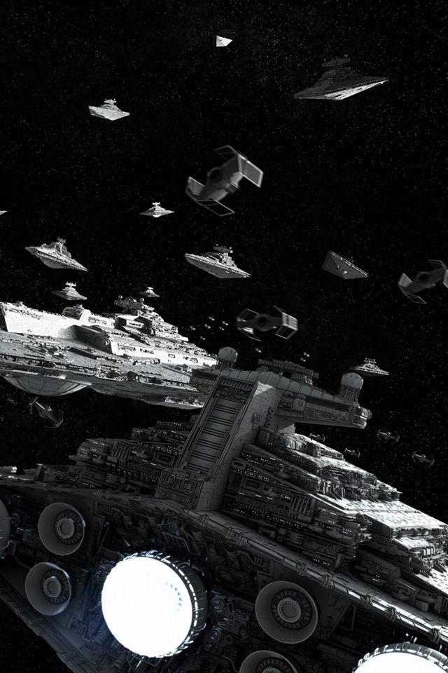 Star Wars Quality Cell Phone Backgrounds Star Wars Background Star Wars Images Star Wars Ships