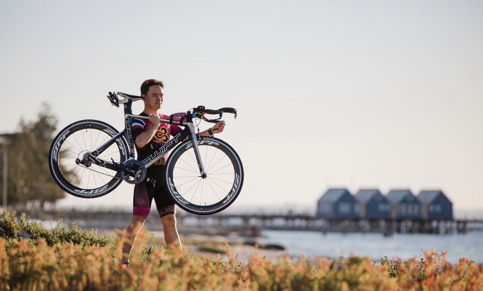 Ironman 70 3 Busselton Race Review Race Review