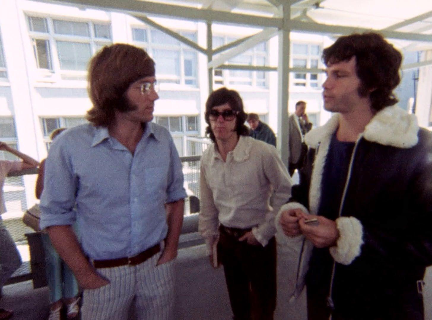 The Doors in Seattle 1968 Feast of Friends HD  sc 1 st  Pinterest & The Doors in Seattle 1968 Feast of Friends HD | Jim Morrison ...