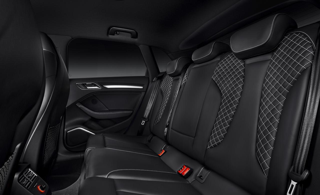 2014 audi s4 interior 2014 audi s3 sportback interior