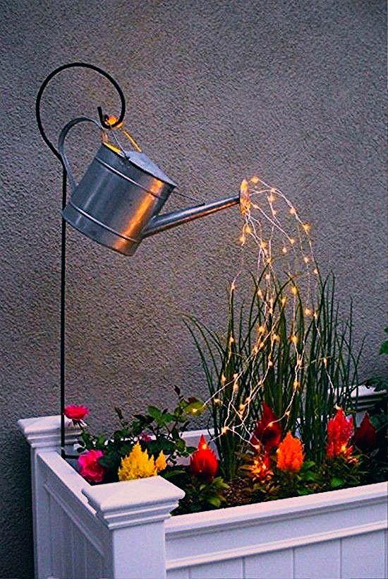 Photo of Ausgefallene Gartendeko selber machen – 60 Upcycling Gartenideen!
