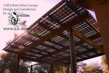 Lumos Lsx Solar Patio Covers Awnings Modern Spaces Denver Lumos Solar Solar Patio Solar Installation Solar Panels