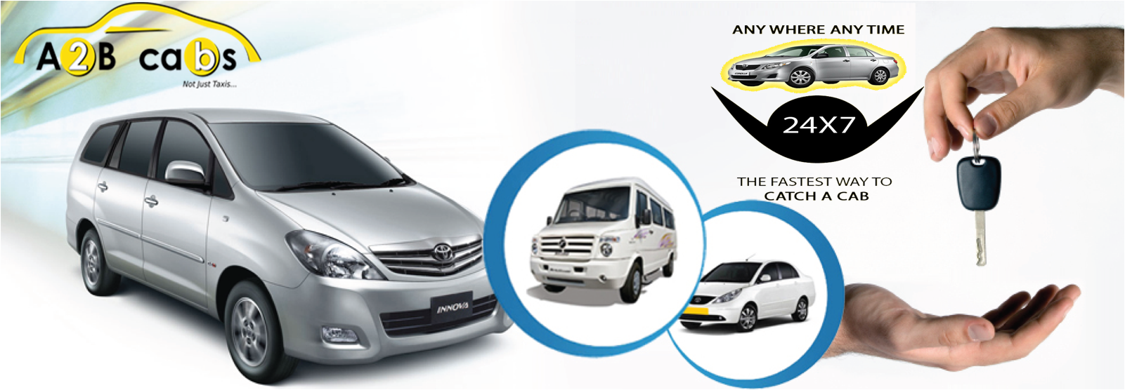 Travel In Style With Amazing Luxury Car Rental Rates From A2bcabs We