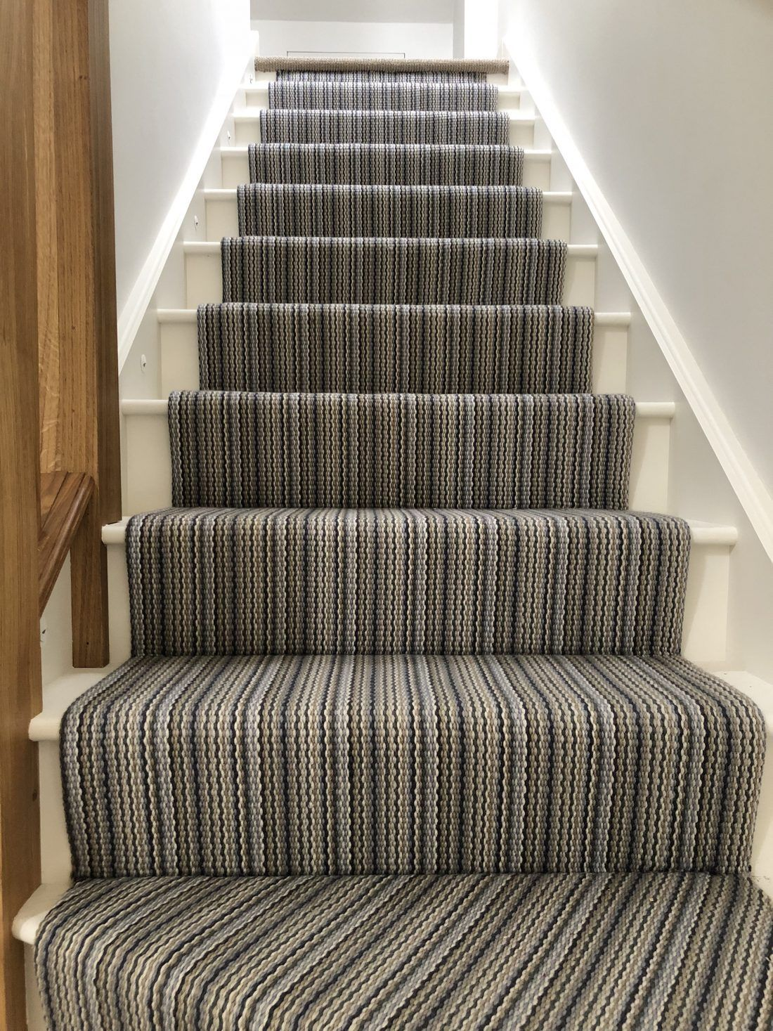 Best Middleton 5 Off The Loom Off The Loom Stair Runner 400 x 300