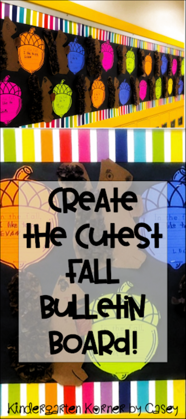 kunstunterricht Were Nuts About Fall! Tips for Creating the Perfect October Bulletin Board #fall Kunstunterricht Sekundarstufe Board Bulletin creating Fall kunstunterricht kunstunterricht sekundarstufe herbst Nuts October Perfect Tips