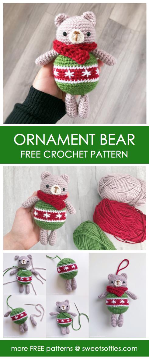 Sale Crochet Bunny ornament Amigurumi Bunny crochet bunny   Etsy   1178x490