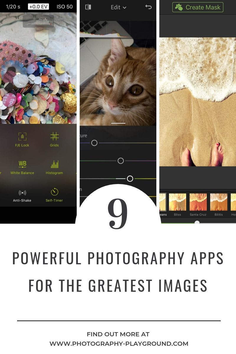 9 Powerful Photography Apps For The Greatest Images Em 2020