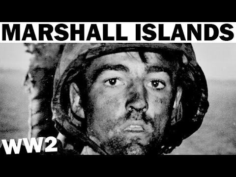 WW2 Battles: Battle for the Marshall Islands | 1944 | WW2