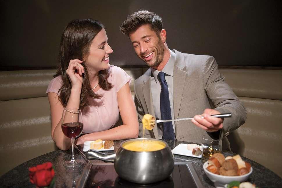 Dating Pittsburgh