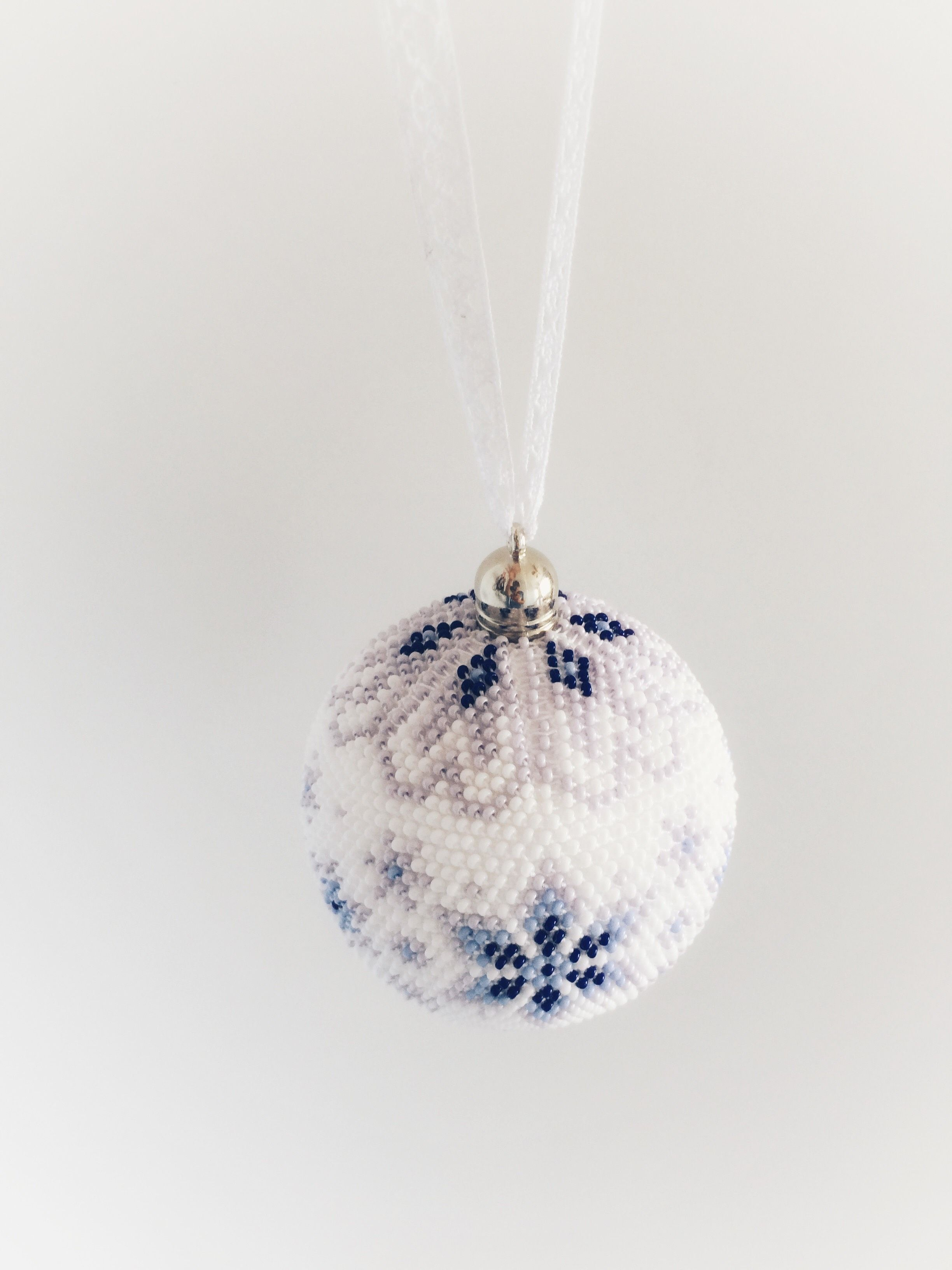 This Website Is Currently Unavailable Christmas Ornaments Christmas Ornament Pattern Beaded Ornament Covers