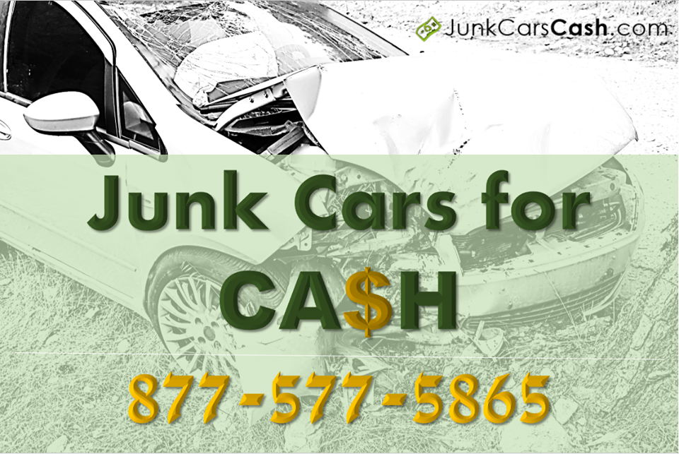 We are working in dealing with junk cars and later recycling them ...