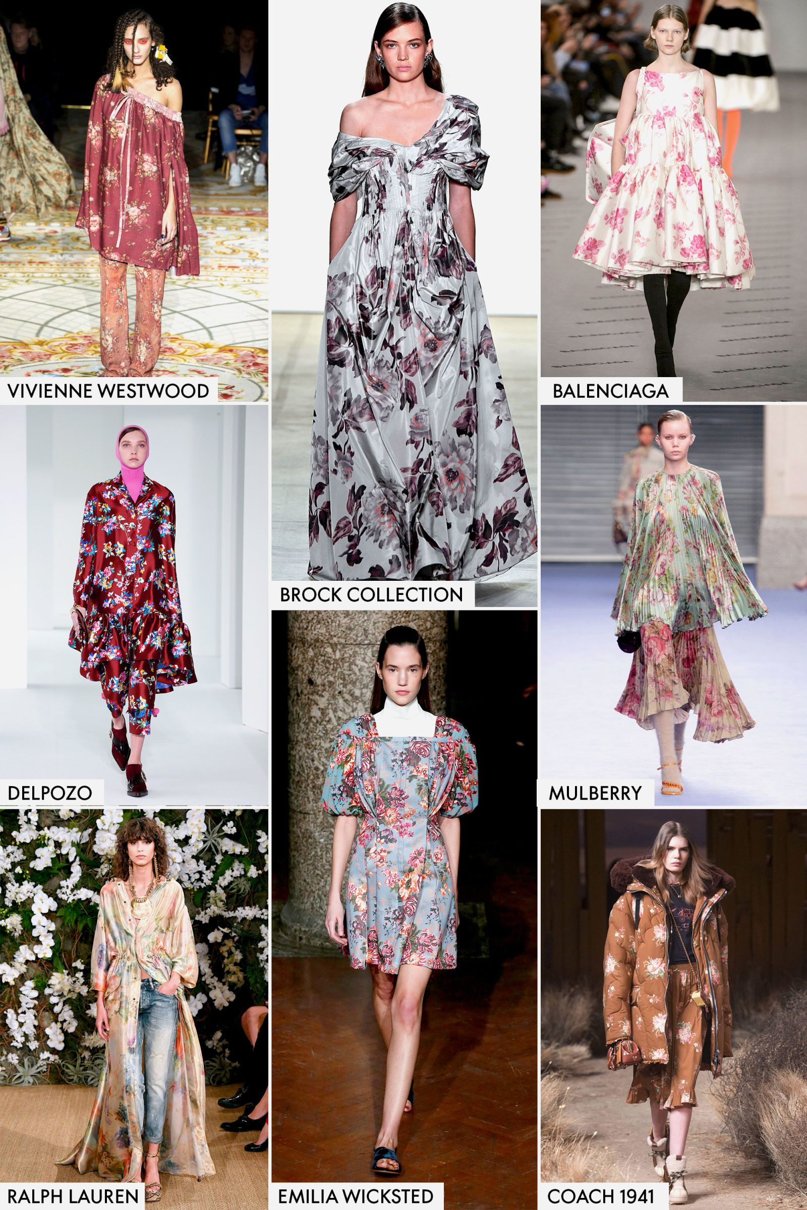 Top dress styles for fall 2018 issue