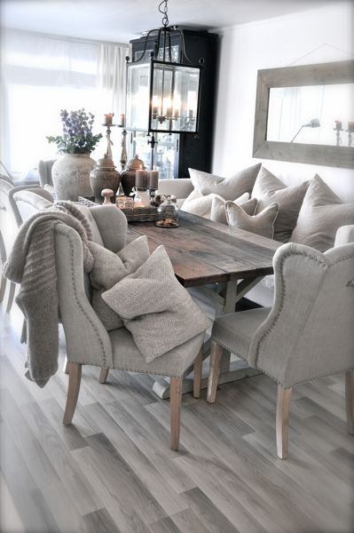 Dining room chairs Yes please, for the heez Pinterest Design