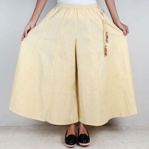 Image result for khadi top skirt