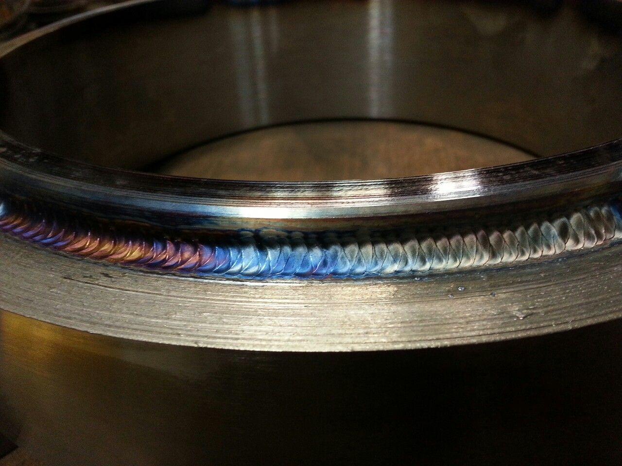 Tig welding 4130 steel - Find This Pin And More On Welding Wizardry