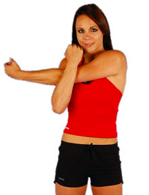 rotator cuff exercises  mobility stretching