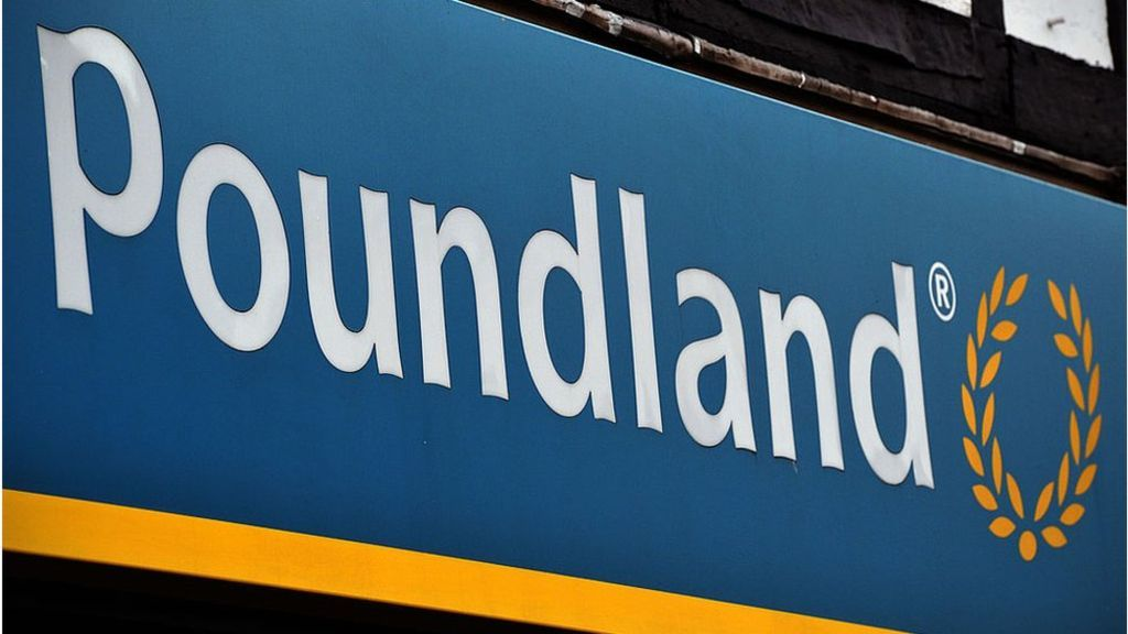 Poundland agrees to £597m takeover Just for laughs