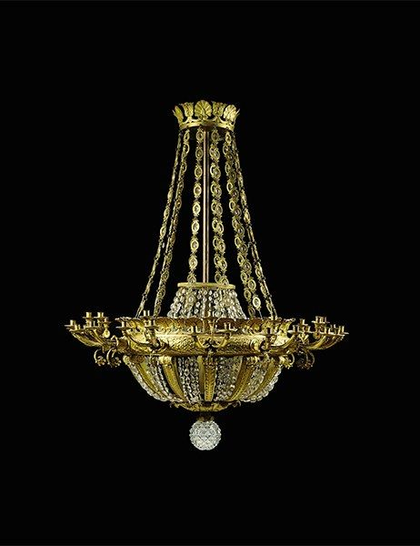 the most expensive antique chandeliers sold at auction antique