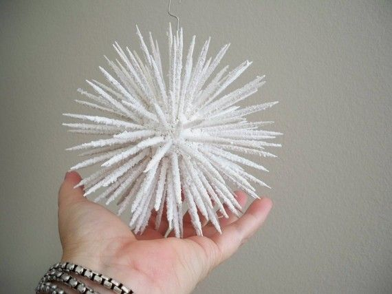 Styrofoam Balls Decorations To Make Them Get A Small Styrofoam Ballpoke With Toothpicks