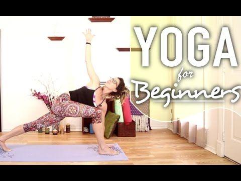 yoga for strength  flexibility  this beginners yoga
