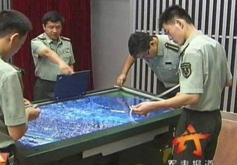 Chinesisches Militär setzt 3D-Drucker ein