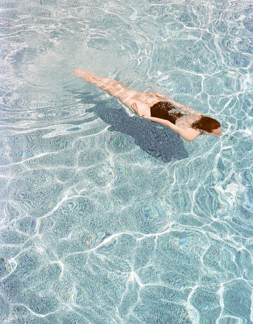Swimming Pool Painters : Through the lens challenge special prize winners