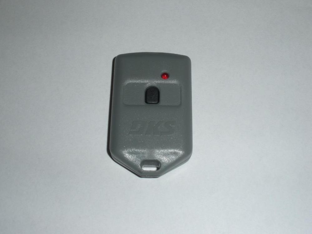 Dks Doorking Microclick Monarch Stingray Garage Door Remote