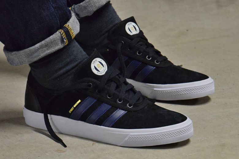 adidas Skateboarding x Street Machine Adi Ease Sneakers