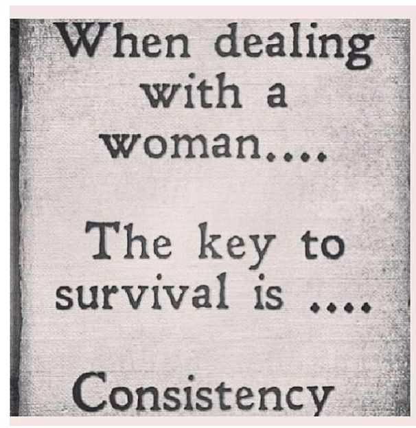 Consistency Consistency Quotes Relationships Consistency Quotes Key Quotes