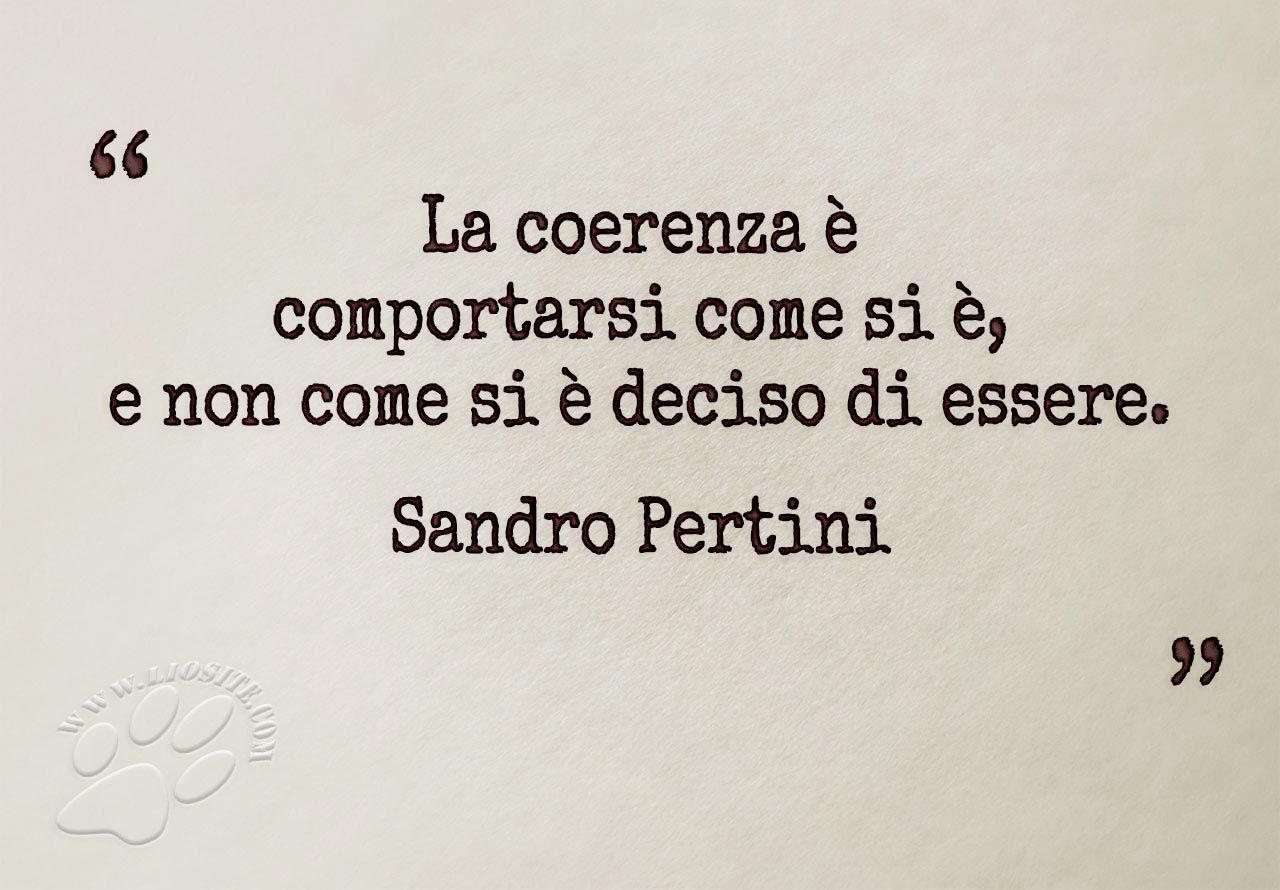 Sandro Pertini La Coerenza E Citazioni Sagge Citazioni