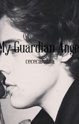My guardian Angel Ashley Allen u should read it it's by a amazing author