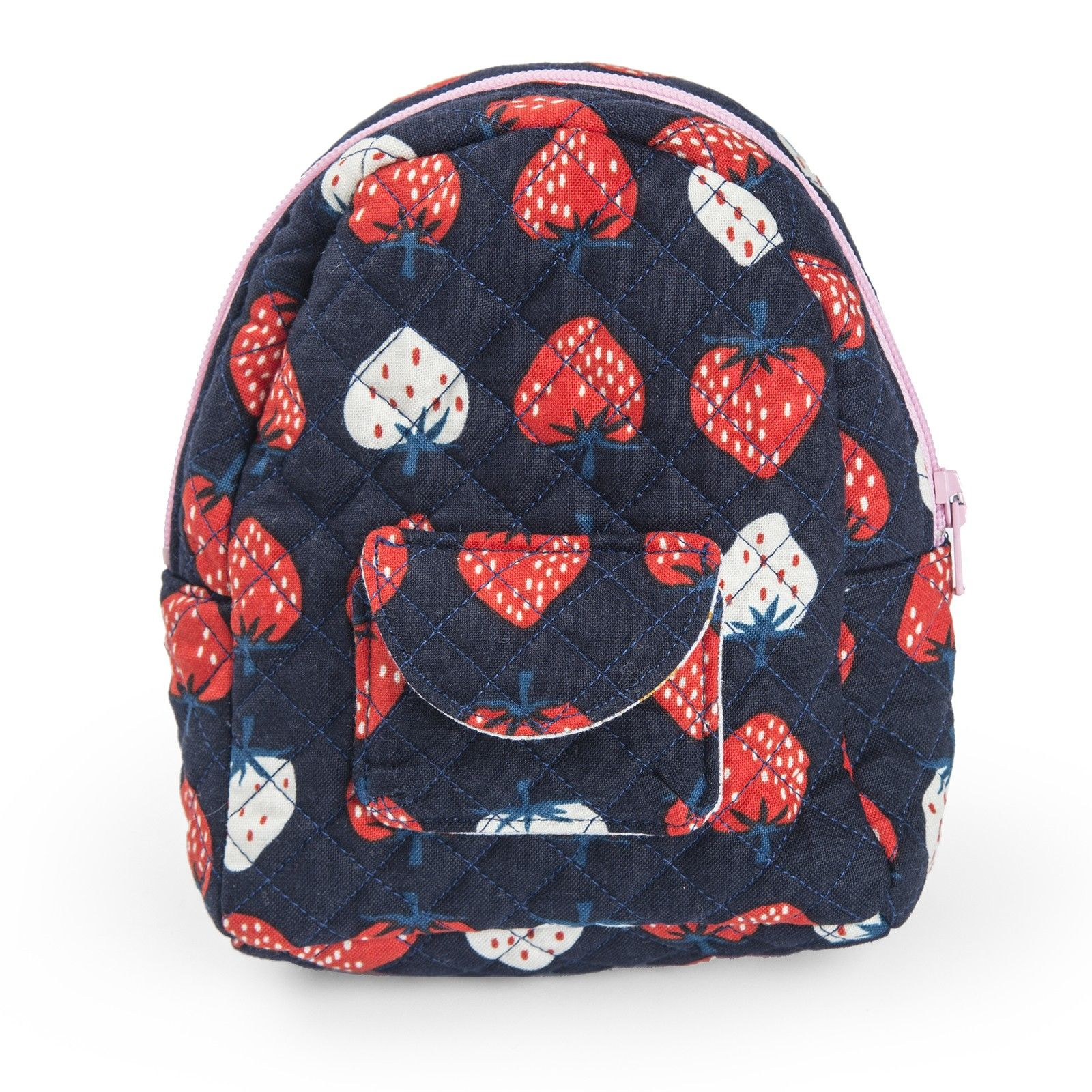 Sizzix Bigz Plus Q Die Doll Backpack Fits 18