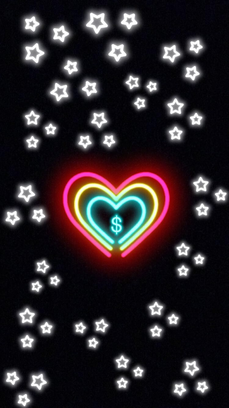 Snapchat O Fun Wallpaper