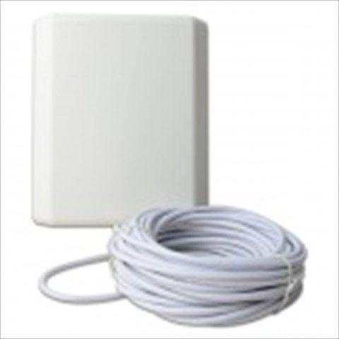 Comfast Cf Ant2414e 15m 2 4ghz 14dbi Sma Outdoor Directional Wi Fi Flat Panel Antenna White Wifi Network Tools Wifi Antenna