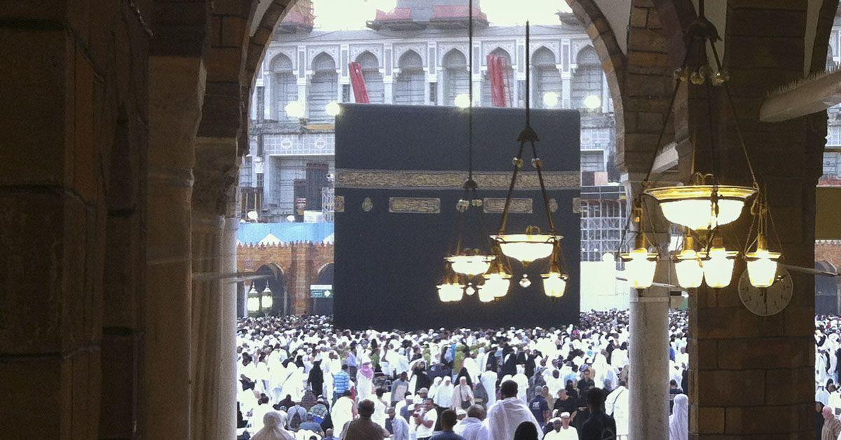Umrah Banner: Hajj And Umrah Services In Delaware