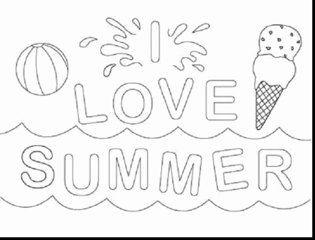 Alphabet Coloring Book Printable Pdf Awesome Coloring Book Summer Coloring Sheets Book Printable Pa Summer Coloring Pages Summer Coloring Sheets Coloring Pages
