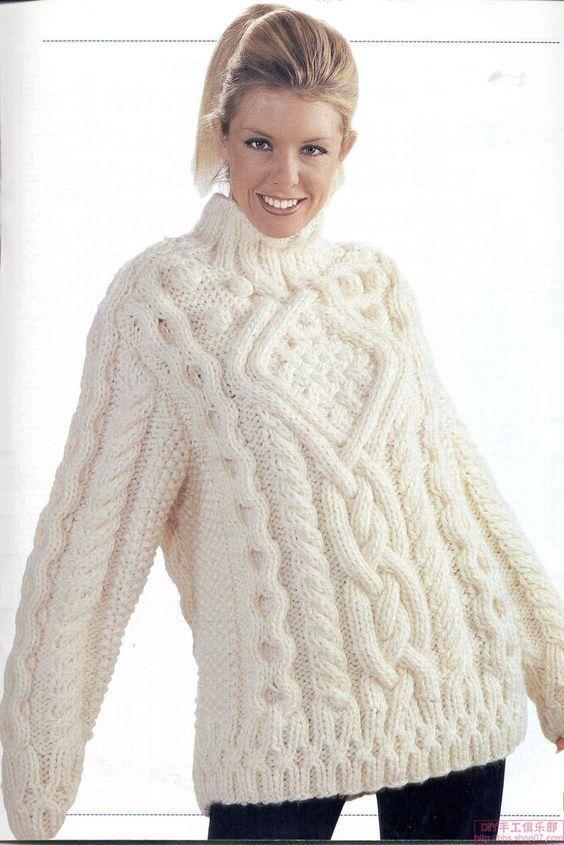 Pin de carpe dium en 00 dream knitwear | Pinterest | Tejido